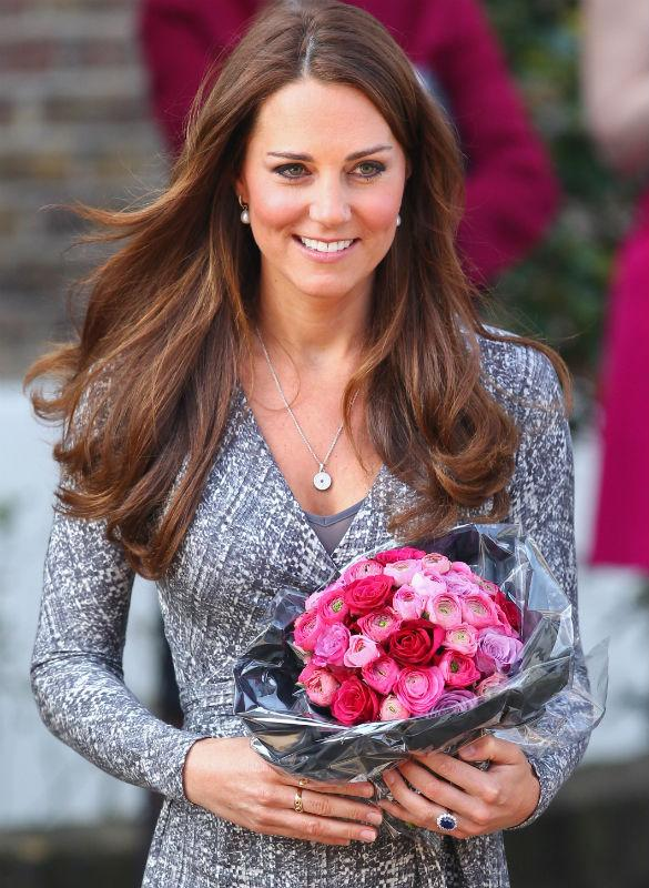 Prince William Determined To Protect Pregnant Kate Middleton After 'Mustique Privacy Breach'