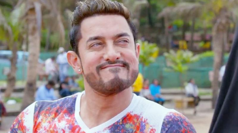 Being one of the biggest stars in B'town, Aamir could have boasted a mansion pilled up with awards. But the <em>Dangaal </em>star has no faith in the concept of award shows. Undeserving actors walking away with coveted trophies year after year irks the super star who considers the acceptance of his movies by audience as his biggest award.