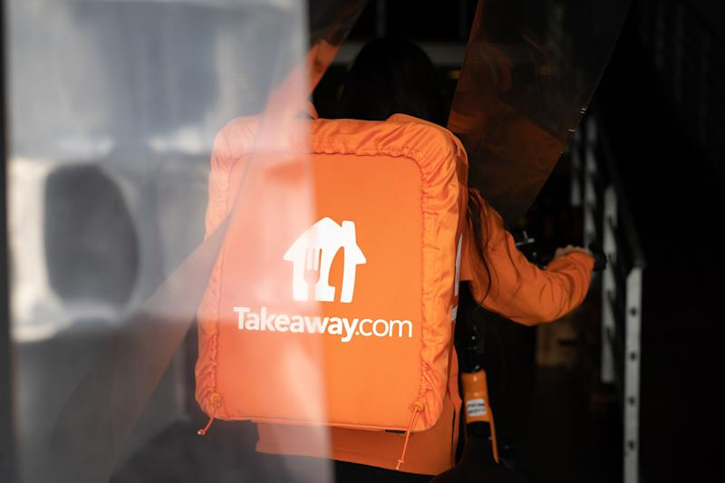 Takeaway Starts Arbitration With Delivery Hero Over Share Plan