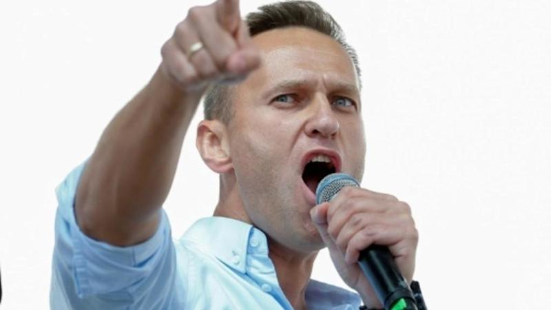 EU hobbled over sanctions against Russia in response to Navalny poisoning