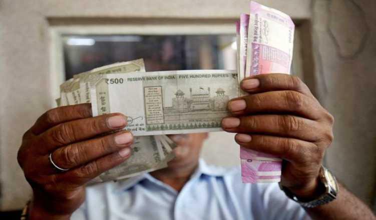 India's foreign direct investment inflows fall amid pre-election uncertainty