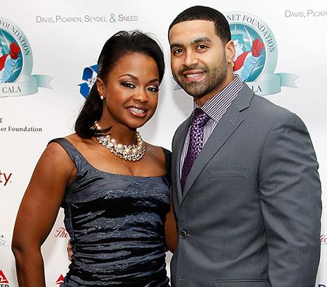 Real Housewives of Atlanta Star Phaedra Parks' Husband Apollo Nida Reportedly Charged With Bank Fraud, Identity Theft