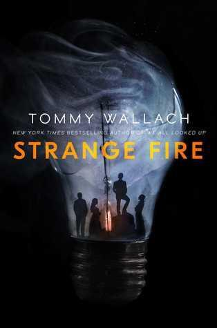 Picture of Strange Fire Book