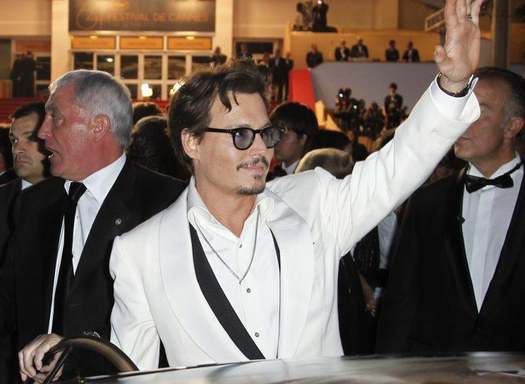 Johnny Depp allegedly got bad advice that cost him dearly. American retirees lose $17 billion a year to conflicted investment advice. Source: AP