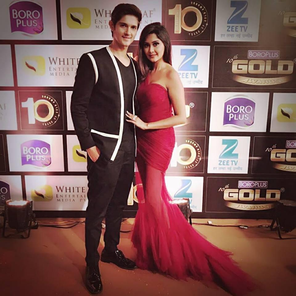 <p>After keeping us guessing for the longest time, early this year Rohan Mehra, a.k.a Naksh from the hit daily soap, Yeh Rishta Kya Kehlata Hai confirmed his relationship with co-actor Kanchi Singh. It is also reported that, being aware of Kanchi's dissatisfaction surrounding the lack in progress of her character on the show the actor was supportive of her decision of quitting. </p>