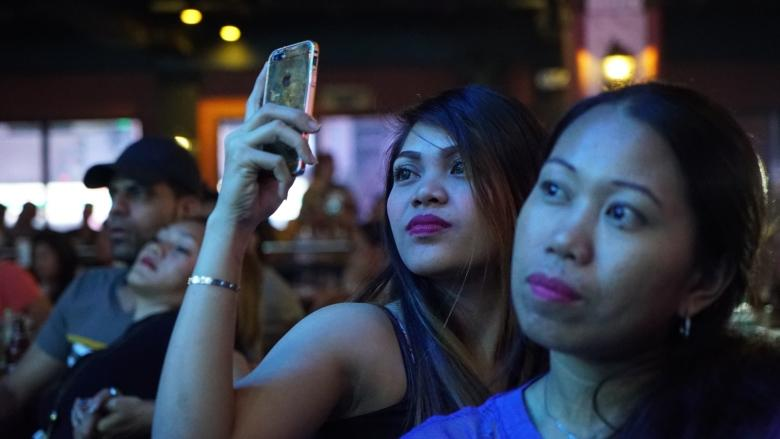 'Democracy as we know it is dead': Filipino journalists fight fake news