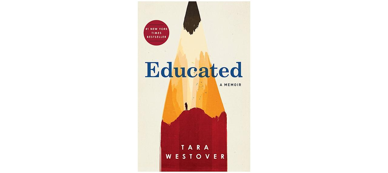 """<p>If you haven't already read this phenomenon of a book, add it to your list. In <em>Educated</em>, Westover describes her rough upbringing in a family of religious survivalists in Idaho. As she grew older, Westover began to understand how limited her options would be without a formal education. So she decided to pave her own way, going from self-educated home-schooler to a Ph.D. candidate at Cambridge University. If fall is a time of change and learning, <em>Educated</em> is the book to add to your list.</p> <p><strong>To buy: </strong>$17; <a href=""""http://www.amazon.com/Educated-Memoir-Tara-Westover/dp/0399590501/ref=as_li_ss_tl?ie=UTF8&linkCode=ll1&tag=rslifebookstoreadfallrrjuly19-20&linkId=73976d9aa6dfadaf2ab8e373510246f9&language=en_US"""" target=""""_blank"""">amazon.com</a>.</p>"""