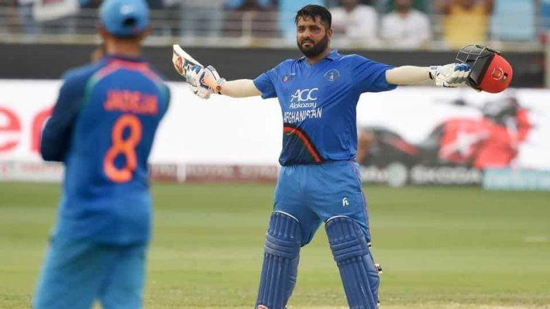 Mohammad Shahzad was declared as the 'Batsman of the Tournament' in the inaugural season of APL
