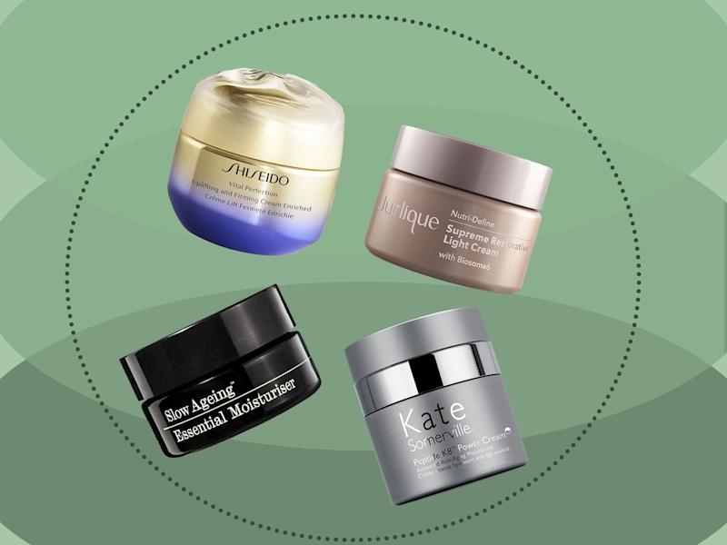 We looked for results that included softened lines, paler age spots, reduced redness and a fresher, more youthful radiance and glow (The Independent/iStock)