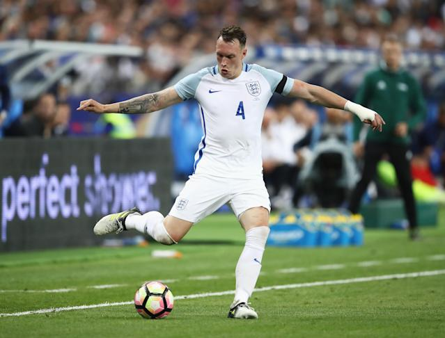 <p>Phil Jones<br> Age 26<br> Caps 24<br>Hailed by Southgate last year as England's best defender but familiar fitness problems have restricted his appearances for club and country this term. Brave in the tackle but there will be concerns over his ability to last the course in a tournament setting.<br>Key stat: He was a reassuring presence for United this season – they conceded only one goal every 161 minutes with Jones in the team, compared to every 104 minutes without him. </p>
