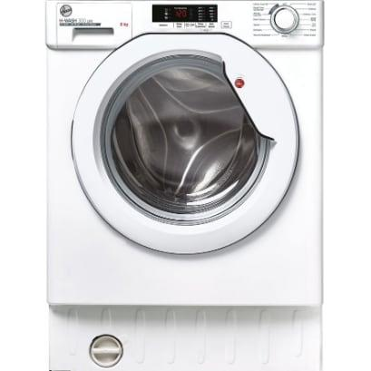 Hoover integrated washing machine black friday