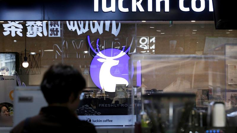 Beijing watchdogs to punish Luckin Coffee, related firms after confirming US$300 million accounting fraud
