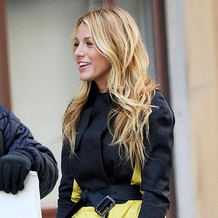 Blake Lively: Brother boosted career
