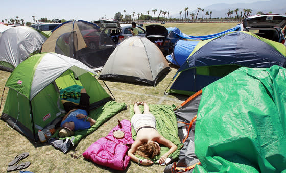 What it Really Costs to Attend Coachella 2017