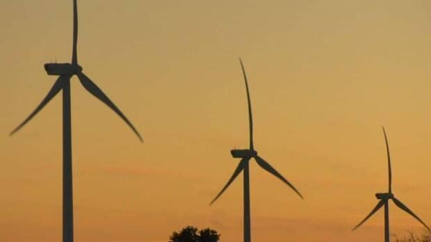 The P.E.I. Energy Corporation says this project is vital to the future of wind power in the province.