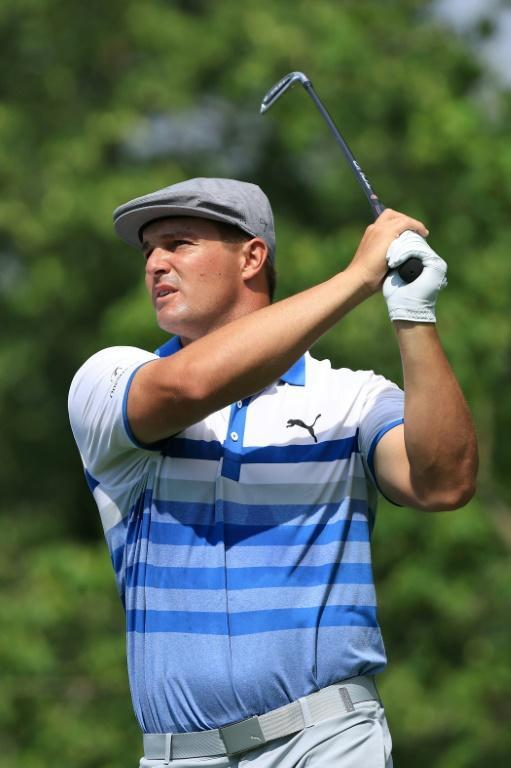 Bryson DeChambeau will try to win his second straight US Open title when the event tees off Thursday at Torrey Pines
