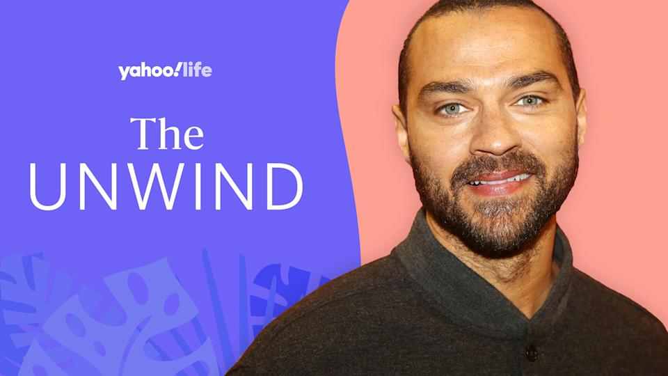 Jesse Williams on the importance of supporting teachers — and setting boundaries. (Photo: Getty; designed by Quinn Lemmers)