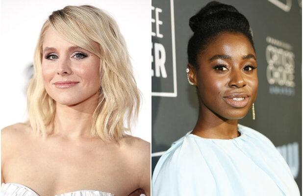 STX Cashes in on Kristen Bell and Kirby Howell-Baptiste Coupon Scam Comedy 'Queenpins'