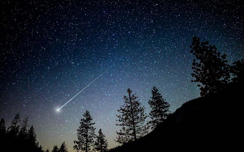 Look Out for a Giant Asteroid Passing Very Close to Earth in Tonight's Sky