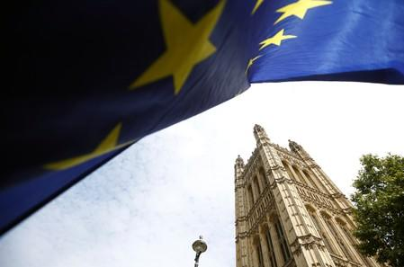 EU wary of Brexit crash landing at high-stakes October summit