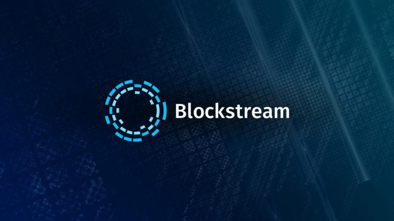 Blockstream launches bitcoin mining facility and pool