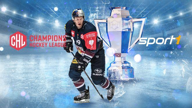 eishockey champions league live