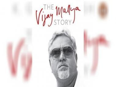 Almighty Motion Picture acquires rights to The Vijay Mallya Story, will adapt book into web series