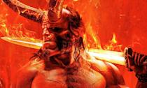 <p>David Harbour takes over as the titular antihero in this reboot that sees him attempt to stop an ancient sorceress hellbent on destroying all of mankind. </p>