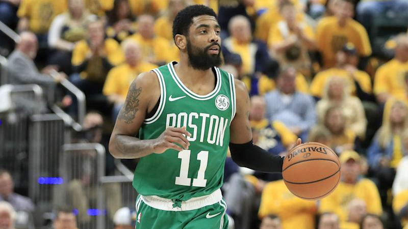 Irving feels Celtics 'have come a long way' after beating Pacers again