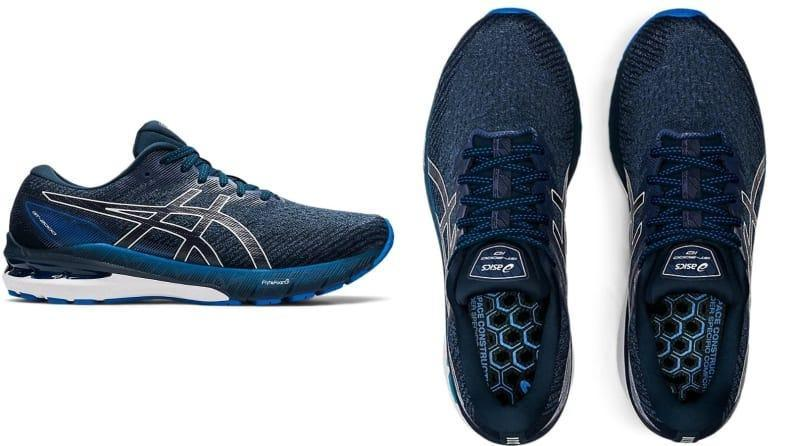 The GT-2000 10 is a favorite of Asics runner fans who love its responsive feel.