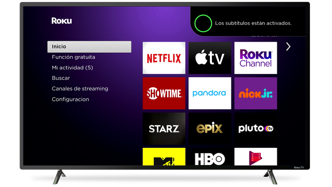 Roku adds voice command support for Spanish in the United States and Mexico
