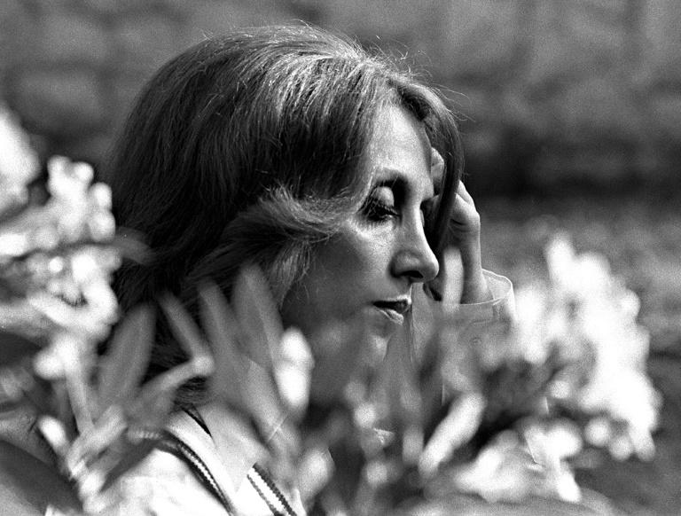 Fairuz is a rare symbol of unity for a country bitterly divided by a 15-year civil war