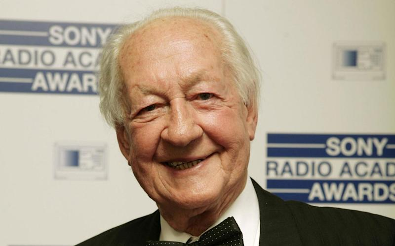 Radio 2 presenter Brian Matthew, who hosted the long-running Sounds Of The 60s programme has died aged 88. - PA