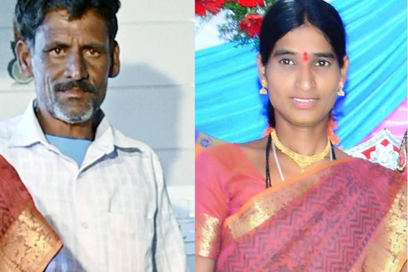 Tired of Wife's 'Puritanical' Ways, Karnataka Man Hacks Her to Death, Then Hangs Himself