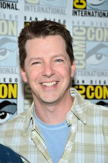'Will & Grace' Alum Sean Hayes to Reunite with Debra Messing on 'Smash'