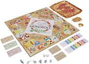 <p>Game night just got a whole lot cheesier with this <span>Monopoly Pizza Board Game</span> ($43). Instead of buying property, you get to buy pizza and each player has to rack up as much pizza as possible!</p>
