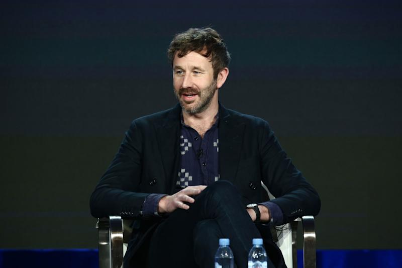 And Now, a Chaotic Interview with Chris O'Dowd