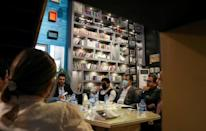 The book clubs that have sprung up in Kurdistan are trying to boost oral culture with new literature