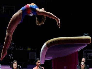 Gymnastics Australia asks human rights group to investigate complaints of physical, mental abuse