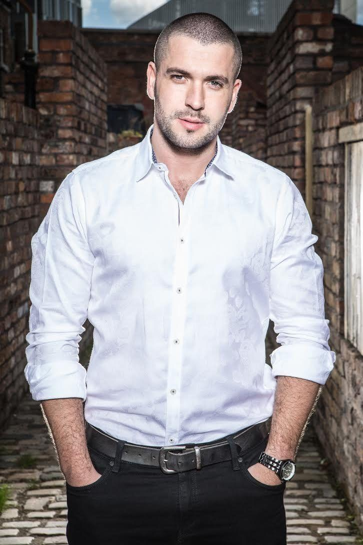 Having won the second series of 'The X Factor' in 2005, Shayne had a number of hits under his belt before signing up to join 'Corrie' in 2015 as a cousin of Weatherfield resident Carla.