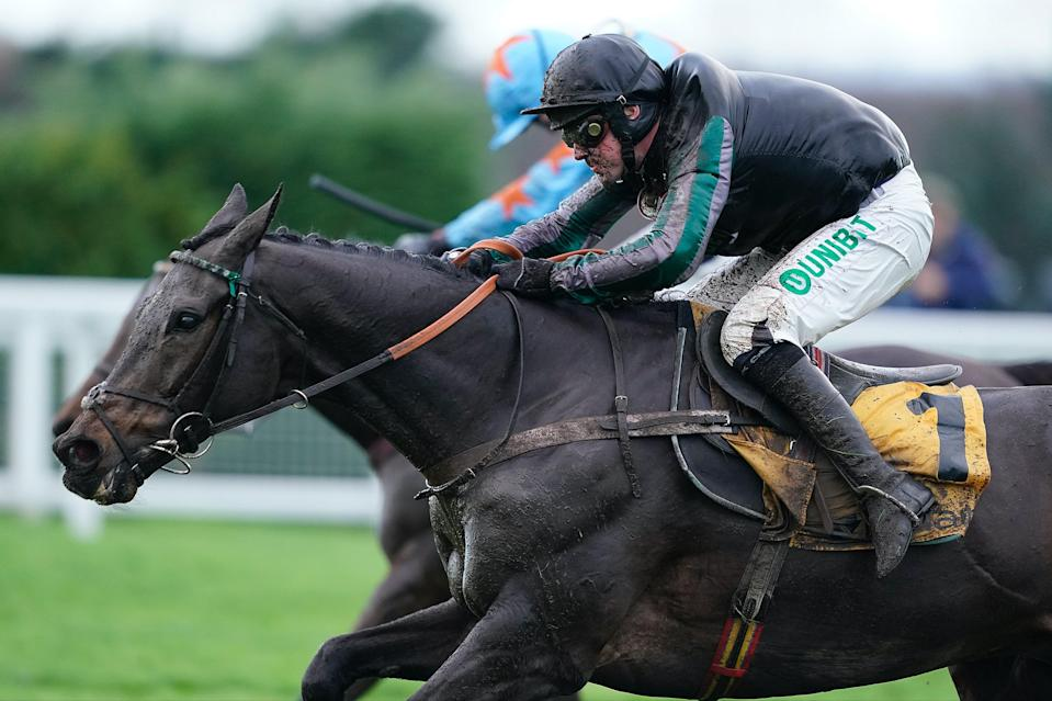 Altior got the better of Un De Sceaux in the 2018 renewal of the Tingle Creek  (Getty Images)