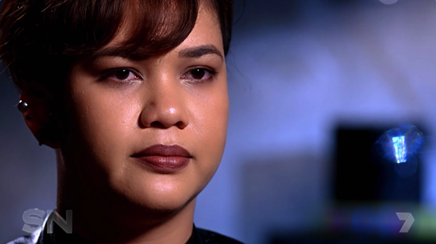 Jannika Jacky had to leave university to cope with her assault. Her attacker graduated this year