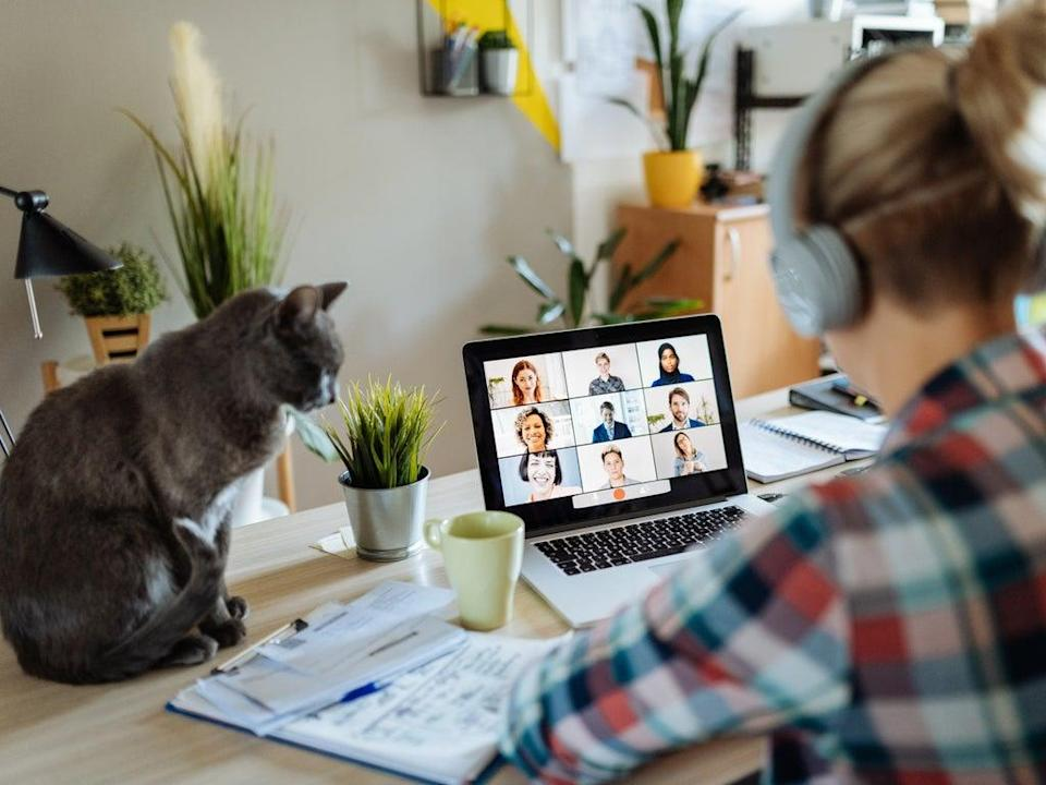 The pandemic and the rise in remote working has seen many people move outside the capital, pushing house prices up elsewhere in the UK  (Getty Images)