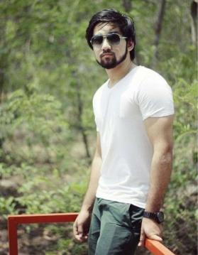 Mohammed Usama Khan an aspires to do big in modeling sector