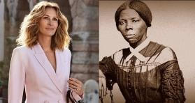 Julia Roberts was suggested to play Harriet Tubman? Twitter reacts to tone-deaf suggestion