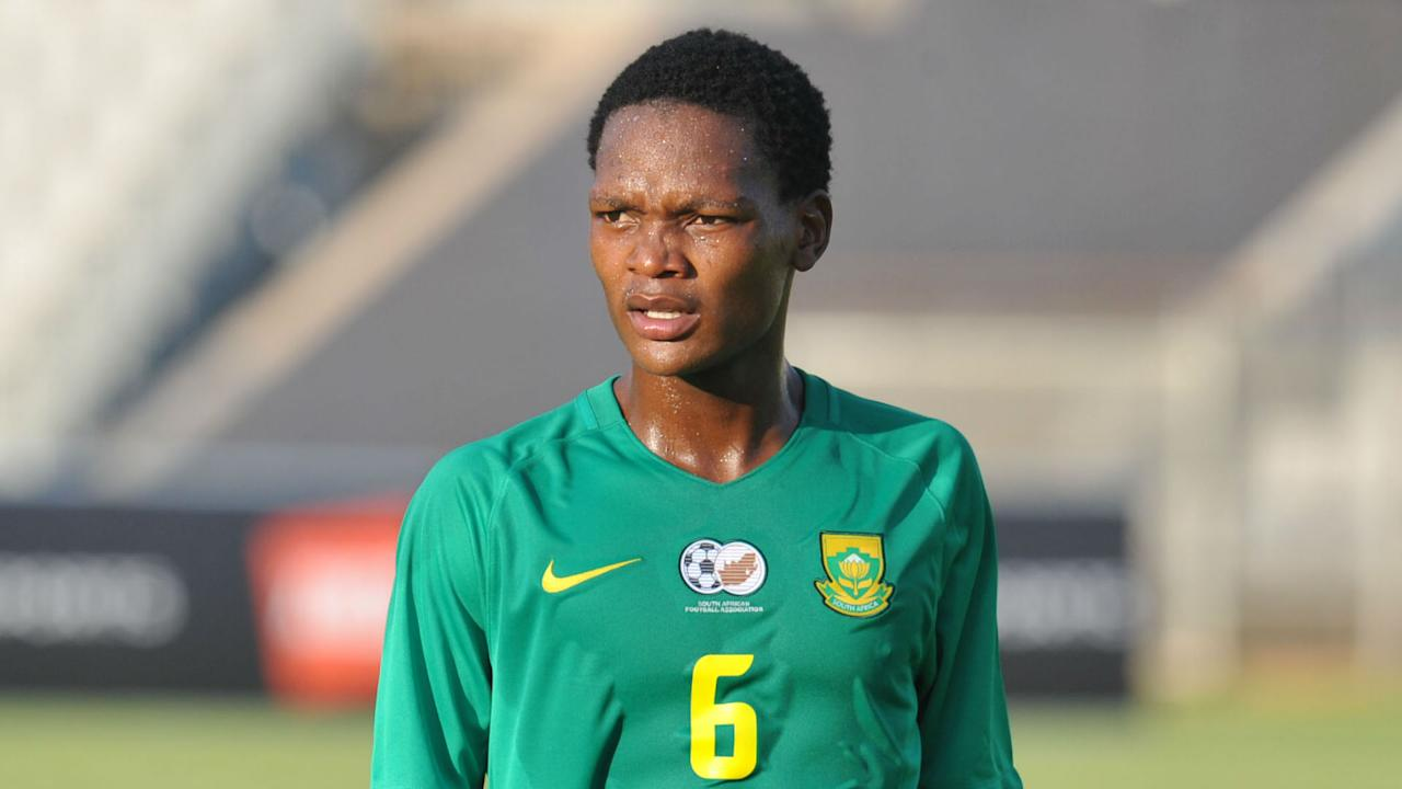 The Chiefs teenager recently took part in the Fifa Under-20 World Cup finals in South Korea and he impressed with his performances