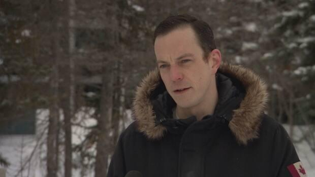 'Everything is going to be kept confidential, including the final report. So, presumably, if it's anything like the board has operated in the past, we'll get a press statement about their decision, but we won't see any details,' said former Kam Lake MLA Kieron Testart about the investigation into the clerk's office.