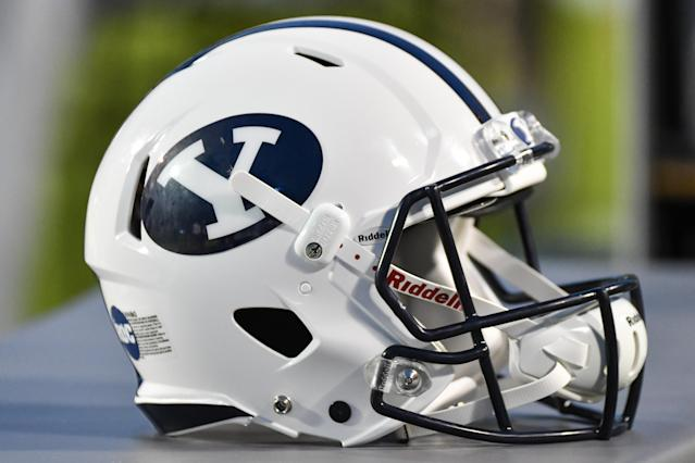 BYU has been independent in football since leaving the MWC in 2010. (Getty)