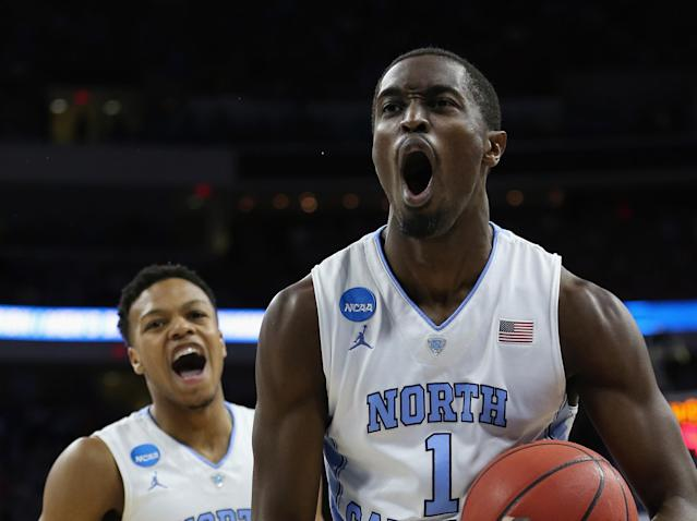 Surprise contributor helps send North Carolina back to the Final Four