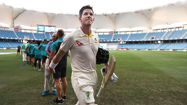Australia's focus should be on winning, not being liked, says Michael Clarke, but Tim Paine insists results remain their highest priority.